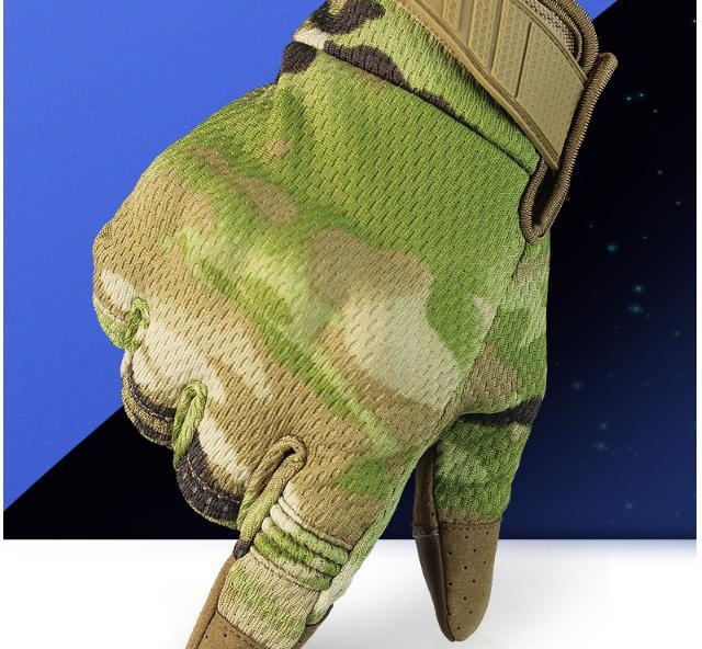 Free Shipping,wholesales Style Brand Work Tactical Gloves,mens Outdoor Military Attack Gloves,motorbiker's Gloves,quality,