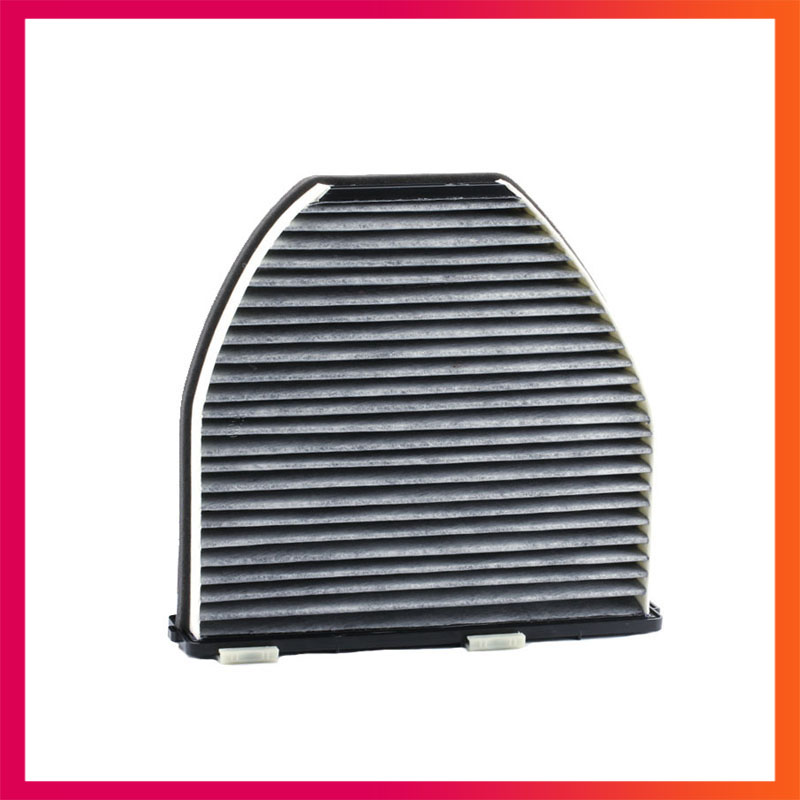 Cabin Air Filters for Mercedes 2128300318 212 830 02 18 2128300218 factory directly W211 W204 W212 S204 S207 2128300018(China)