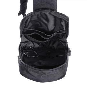 Image 5 - Youpin beaborn多面体puバックパックバッグ防水カラフルなレジャースポーツ胸のためのメンズ女性旅行キャンプ