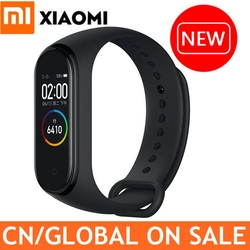 Mi Band 4 Global Smart