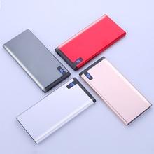 20000 mAh Slim Power Bank Portable Ultra-thin Polymer Powerb