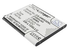 Cameron Sino  battery for Galaxy S 3, Galaxy S III, Galaxy S3, Galaxy SIII, SGH-T999V