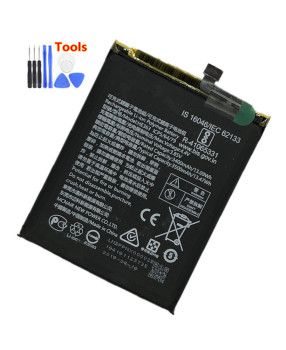 Original HE363 3500mAh Battery For Nokia X7 TA-1131 TA-1119/Nokia 8.1 TA-1119 TA-1128 HE 363 Batteries Bateria + Free Tools replacement bateria bl 5k battery for nokia c7 n85 n86 n87 x7 00 c7 00 c7 x7 battery 5k bl5k