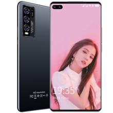 Telefone esperto cectdigi y60 pro 4800mah ram 1gb + rom 8gb android 10.0 6.0