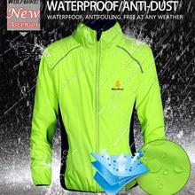 Cycling Jacket Mtb Bike Bicicleta Motocross Windcoat Waterproof Long-Sleeve Ropa-Ciclismo