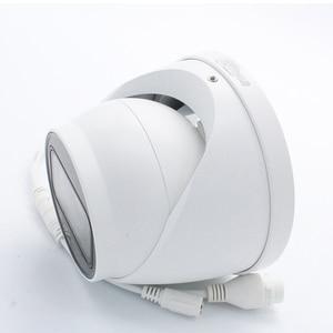 Image 4 - Dahua cámara IP IPC HDW5831R ZE de 8MP, dispositivo de IPC HDW5831R ZE de red con logotipo, H.265, IP67, IR, 50m