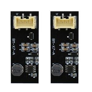 NEW Rear Driver F25 b003809.2 LED light Repair Led025 3W 63217217314 rear tail light for X3 F25 2010-2015