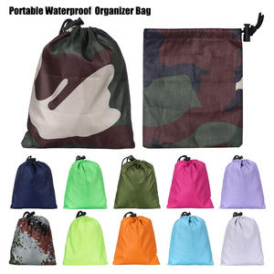 Bag Backpacks Rain-Cover Waterproof Fits-20-80l 12-Colors Organizer Anti-Tear Camouflage
