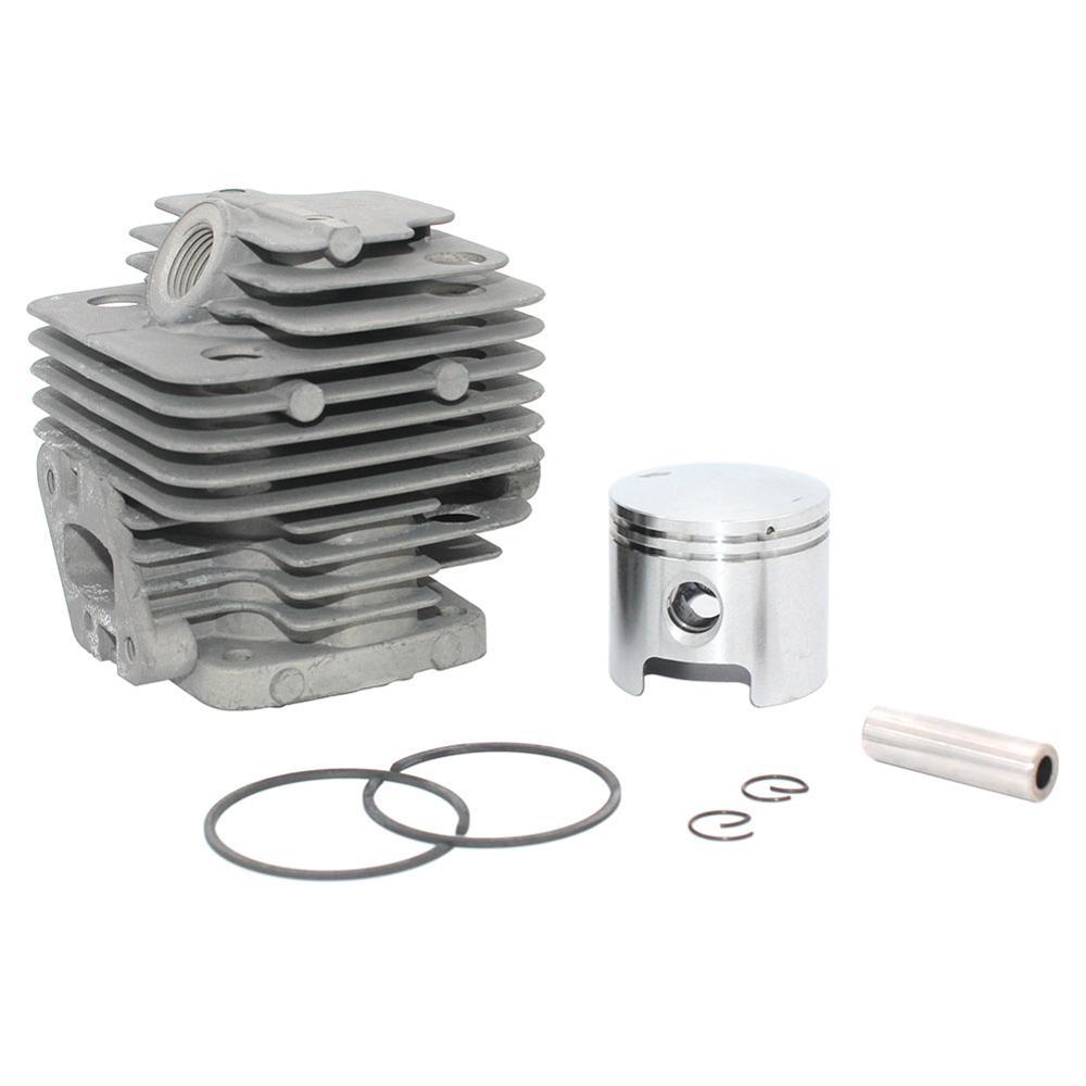 Cylinder Piston Kit for Echo Brushcutter SRM-340 SRM-3400 SRM-350ES SRM-3605U A130000600 A130000601 P021007410