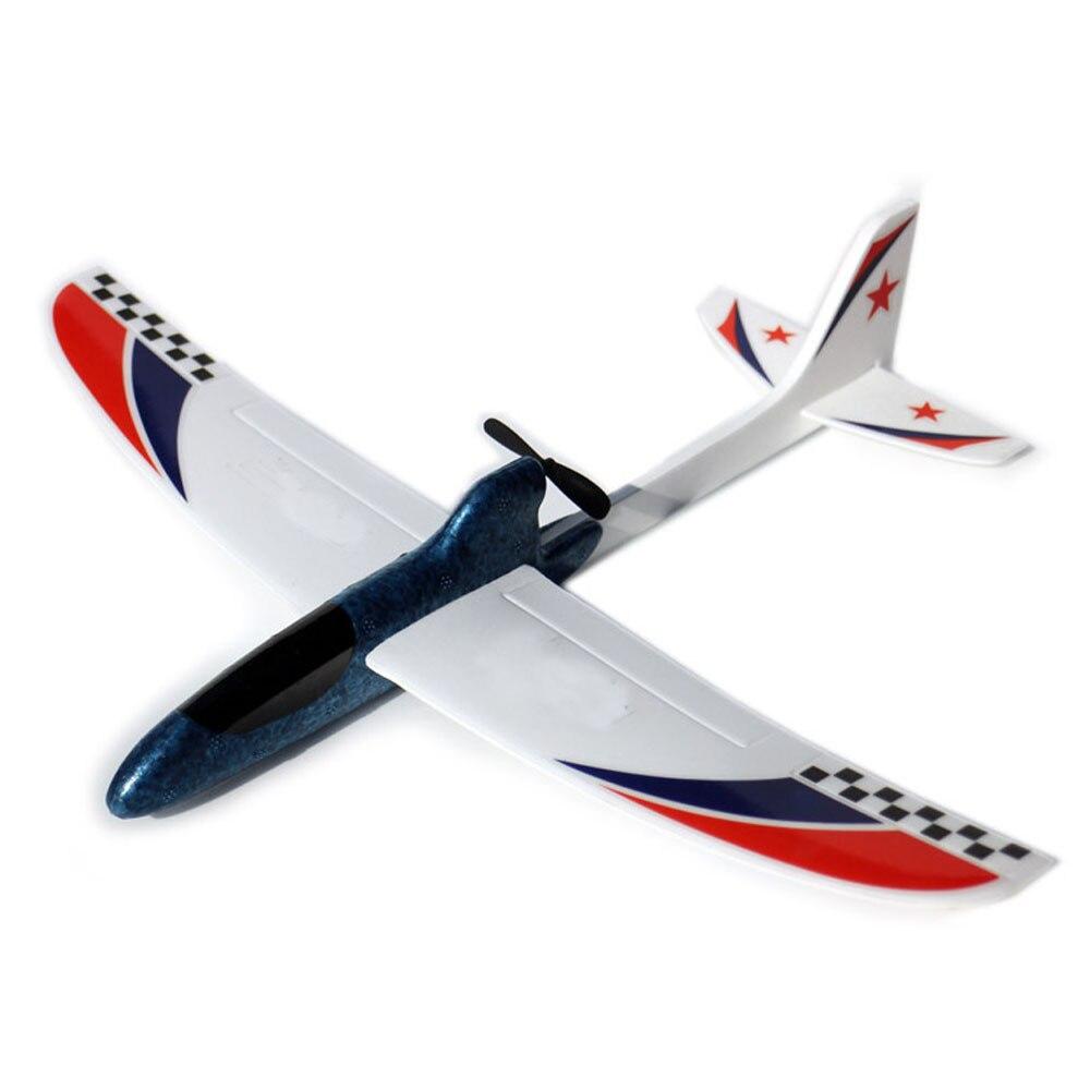 manual, avião elétrico, resistência à queda, brinquedos