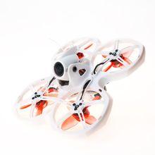 Emax Tinyhawk S II Indoor FPV Racing Drone with F4 flight control 16000KV Motor