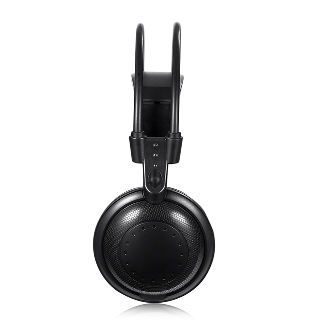 free shipping cheapest high-end quality wireless  silent disco headphone party dj earphones TV DVD CD PC wireless headset