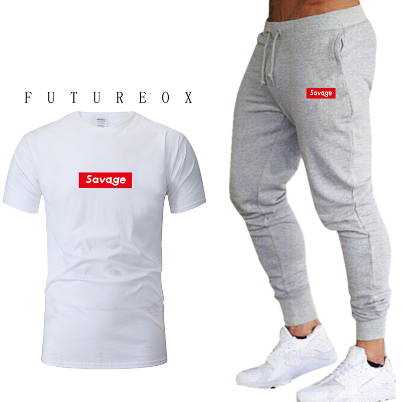 Tracksuit Quick-drying Men's Sportswear Suit Brand Gym Leggings Football Training Clothes Sports Running Sportswear