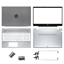 Top-Case Laptop Hp Pavilion 15-CW for TPN-Q208 Gray L28379-001 LCD NEW