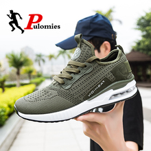 New Man Casual Shoes Couple Shoes Men Te