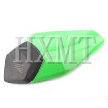 Для Kawasaki Ninja ZX10R ZX 10R зеленый чехол на заднее сиденье мотоцикла, капот для заднего сиденья