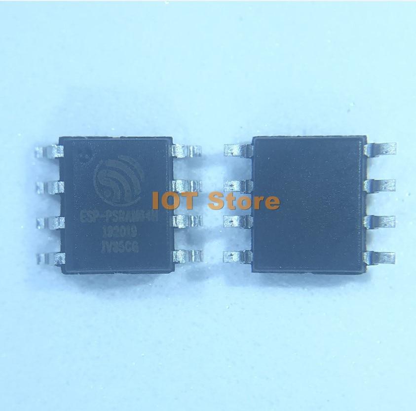 ESP-PSRAM64H 3.3V SOP8 64Mbit PSRAM Compatible With IPS6404LSQ IPS6404L-SQ-SPN