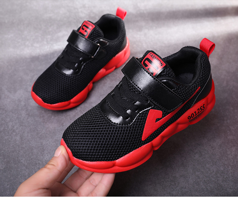 PINSEN Kids Shoes Boys Casual Children Sneakers For Boys Leather Fashion Sport Kids Sneakers 2019 Spring Autumn Children Shoes (10)