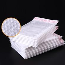 Vibration-Bag Envelope Office-Packaging Foam 50pieces Foil Moistureproof Different-Specifications