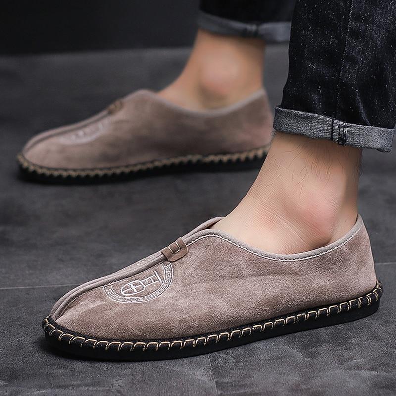 Hot sale Men's Shoes Breathable Casual