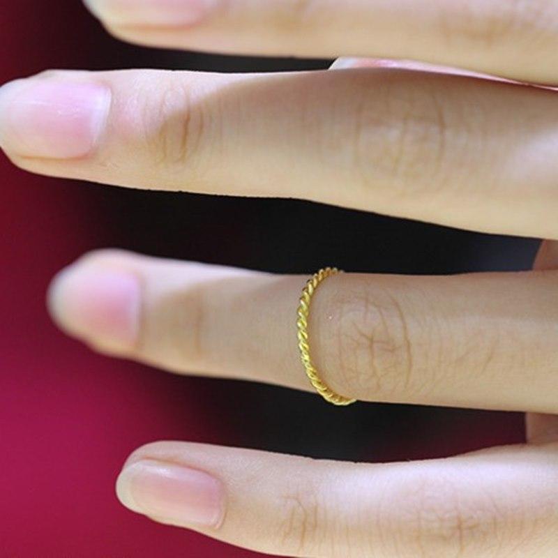 1 pièces vrai solide 24K or jaune pendentif 3D chance coeur étoile Mini pendentif 0.15-0.2g 7x6.5x3mm - 5