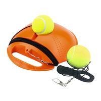 دروبشيبينغ مدرب تنس التدريب أداة أساسية ممارسة اكسسوارات التنس الرياضة والترفيه -