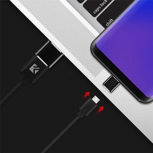 Image 4 - Typ C Adapter USB C zu USB 3,0 Konverter Telefon OTG Kabel für Samsung S8 S9 Hinweis 8 Huawei Mate 9 P20 Xiaomi Handy Stecker