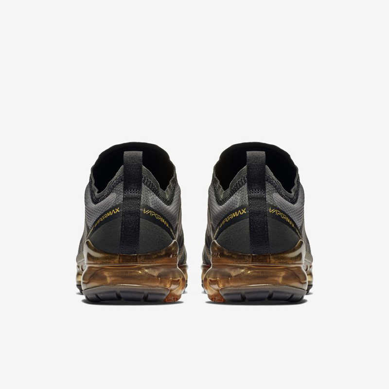 Оригинальные подлинные мужские кроссовки для бега NIKE Air VaporMax, спортивные кроссовки для улицы, новинка 2019, дизайнерская спортивная обувь, AR6631-002