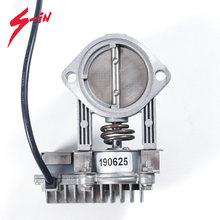 20 дюймовый Электрический Выпускной клапан модифицированные