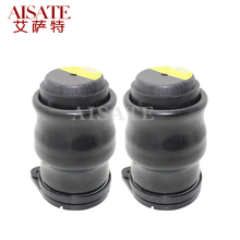 Pair Rear Pneumatic Air Suspension Bellow for Mercedes W638 V Class Vito 1996-2003 Ride Shock Absorber Spring 6383280501