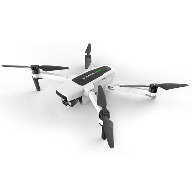 Drone Hubsan Zino 2 LEAS 2.0 3