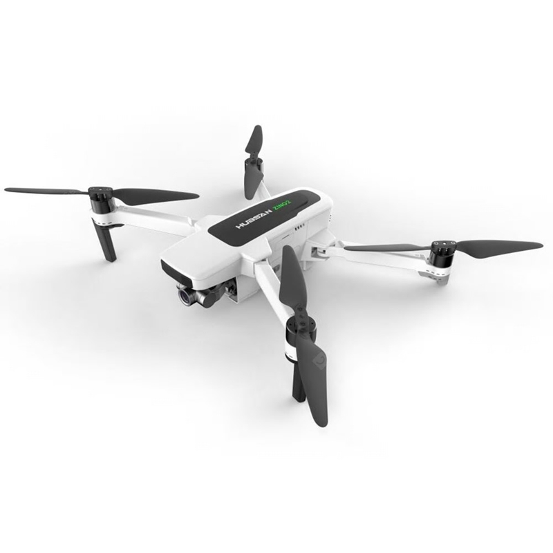 In stock Original Hubsan Zino 2 LEAS 2.0 Drone GPS 8KM 5G WiFi FPV with 4K 60fps UHD Camera 3-axis Gimbal RC Quadcopter Drones 2