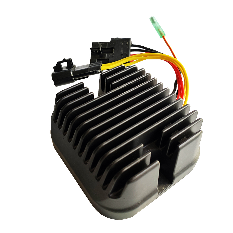 MOSFET VOLTAGE REGULATOR RECTIFIER fits 2008-2009 Polaris RZR 800 EFI S LE UTV