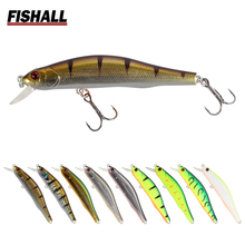Hot Sale Orbit 90sp 90mm 11g Wobbler Hard Lure With Magnet Transfer Suspend Bait For Bass Pike Trout