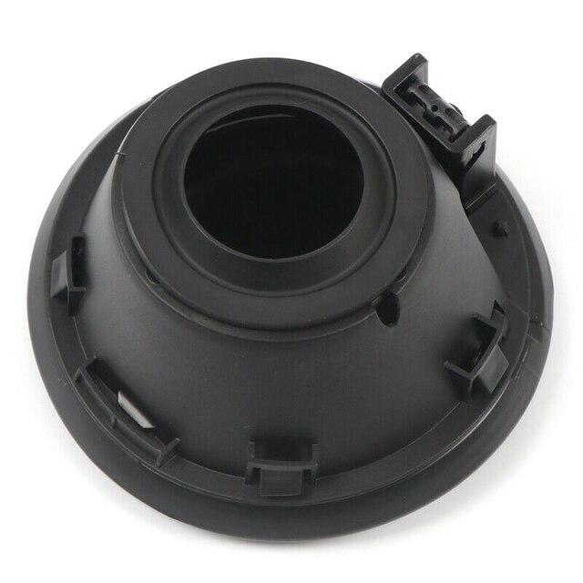 Car Gas Cap Cover Fuel Filler Door Accessories for Dodge Challenger 2015-2019 Exterior Accessories 3