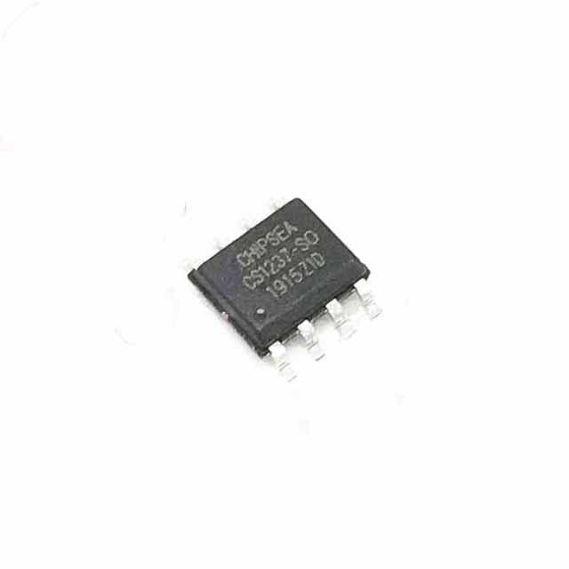 1237 Cs1237-So Patch Sop8 Digital Analog Conversion Ic Chip Quality Assurance Cs1237