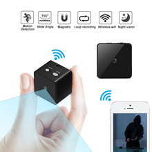 1080P/960P  Mini Camera HD Micro DVR WIFI Recorder Night Vision Monitor Video Sensor Camcorder