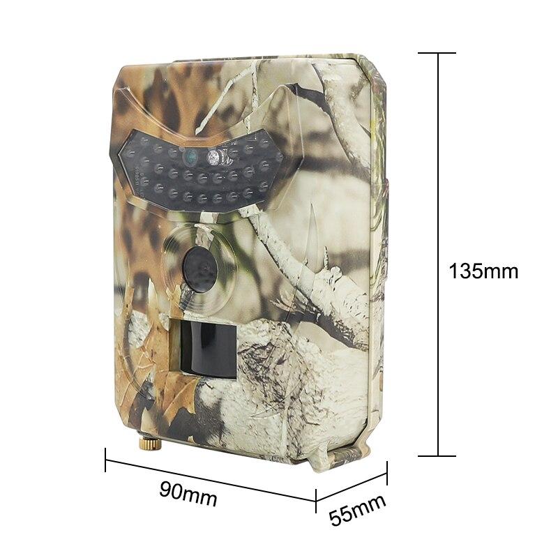 Външна ловна водоустойчива HD камера - На лов - Снимка 2