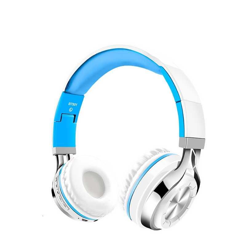 LVcards słuchawki bluetooth słuchawki zestaw słuchawkowy do muzyki (Bluetooth4.1 obsługuje karty TF) do telefonów bezprzewodowy/słuchawki przewodowe A101