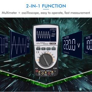 2-in-1 Intelligent Digital Osc