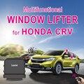 Автомобильный Автомобильный подъемный доводчик для окон для Honda CRV 2007-2019  оригинальный автомобильный подъемный доводчик для стеклоподъемни...
