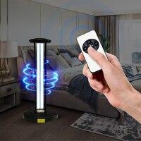 38W High Ozone UV Disinfection lamp 110V 220V Household Ultraviolet Lamps UVC Germicidal Light Sterilizing Lights