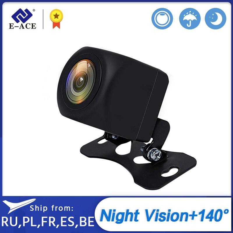 E-ACE Автомобильная камера заднего вида Водонепроницаемая 2,5 мм камера заднего вида камеры помощи при парковке камеры s для E-ACE 3G/4G Автомобильн...