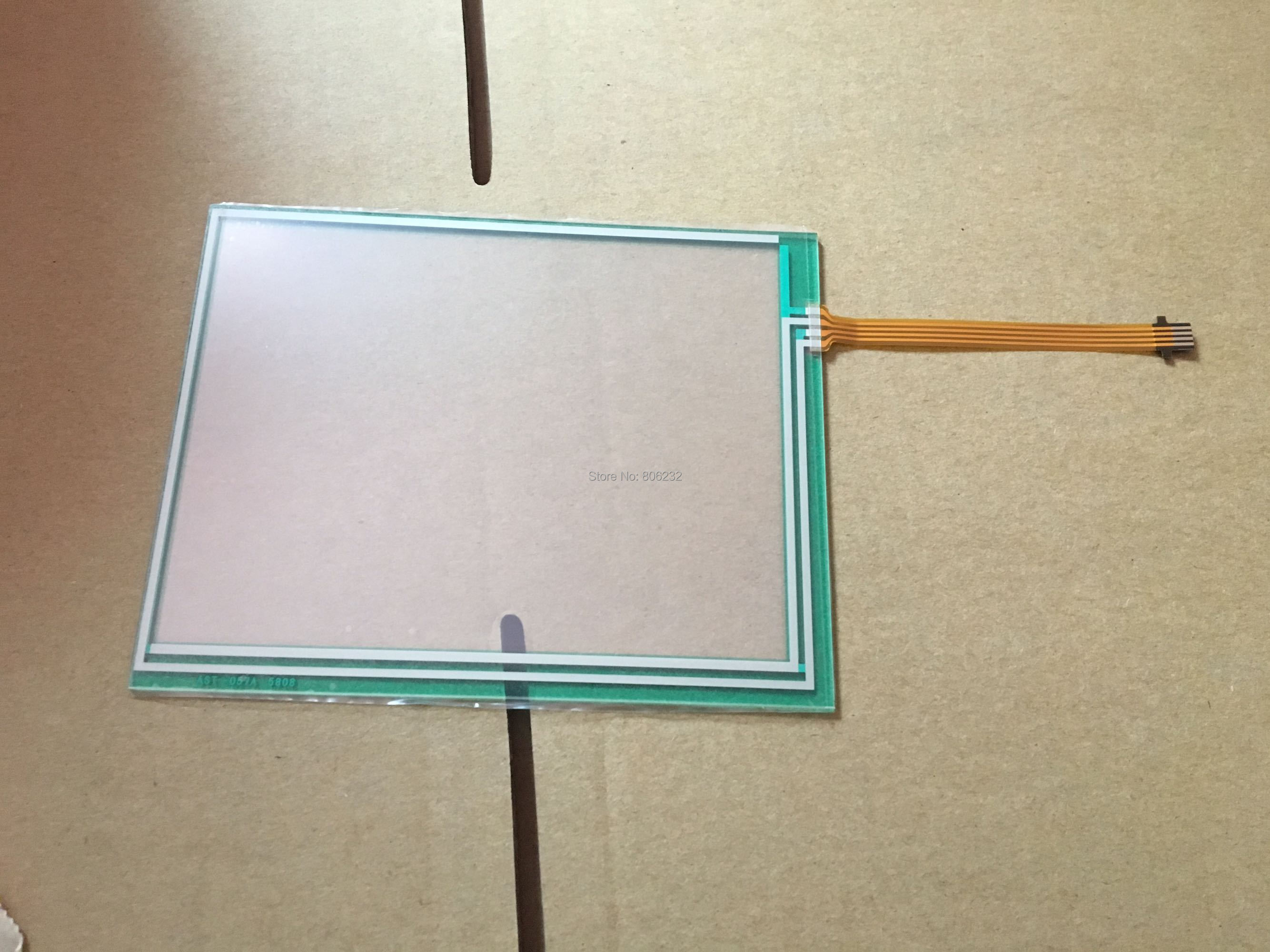 Touch panel for <font><b>KORG</b></font> <font><b>PA500</b></font> M50 TP-356751 new touch screen replacement part image