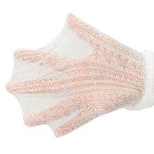 Baby Girl And Boy Newborn Socks Ultra-Thin Knee-High Mesh Anti-Mosquito Cotton 2020 Summer