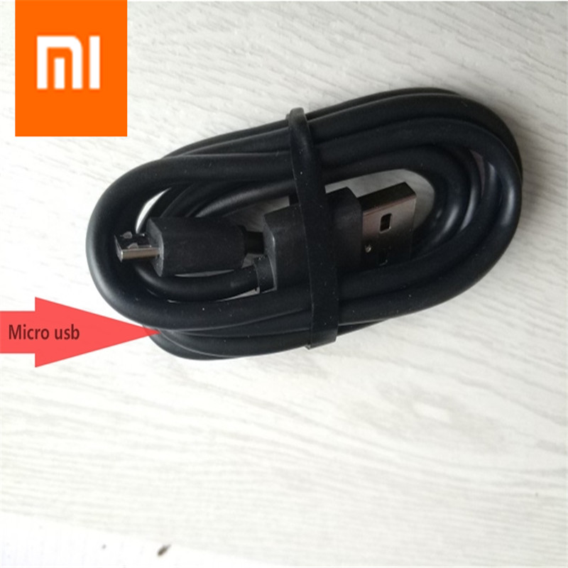 Image 2 - Original XIAOMI Charger Power Adaptor micro USB typc c cable for MI NOTE4 X 6 PLUS 5 5C 5S 4C 4S MIX MAX 2 redmi pro 3 3X 4A 4X-in Mobile Phone Chargers from Cellphones & Telecommunications