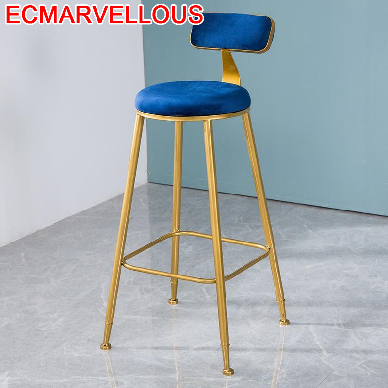 Hokery Sgabello Stoelen Cadir Stuhl Fauteuil Barkrukken Barstool Tabouret De Industriel Stool Modern Silla Cadeira Bar Chair