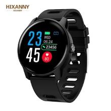 Smart Watch Men S08 Sport Pedometer IP68 Waterproof  Fitness Tracker Heart Rate Monitor Women Clock Smartwatch