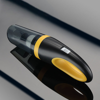 Powerful Cordless Vacuum Cleaner Mini USB Car Home Duster Household 6000pa