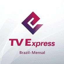 TV Express TVE TVExpress for Brasil Portuguese 30D